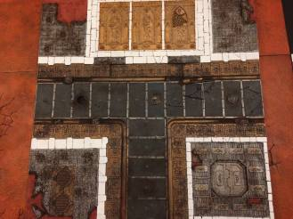 40K Sector Imperialis Tile #2