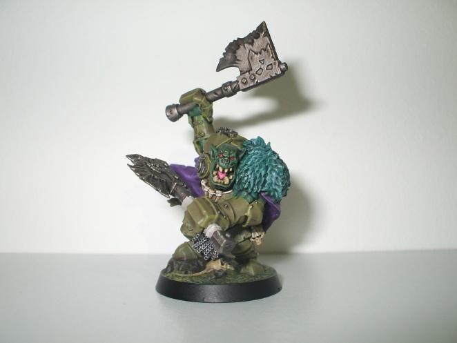 Gurzag Ironskull