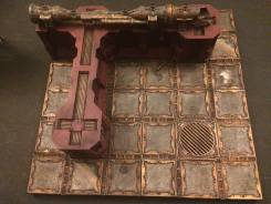 Zone Mortalis Tile #1
