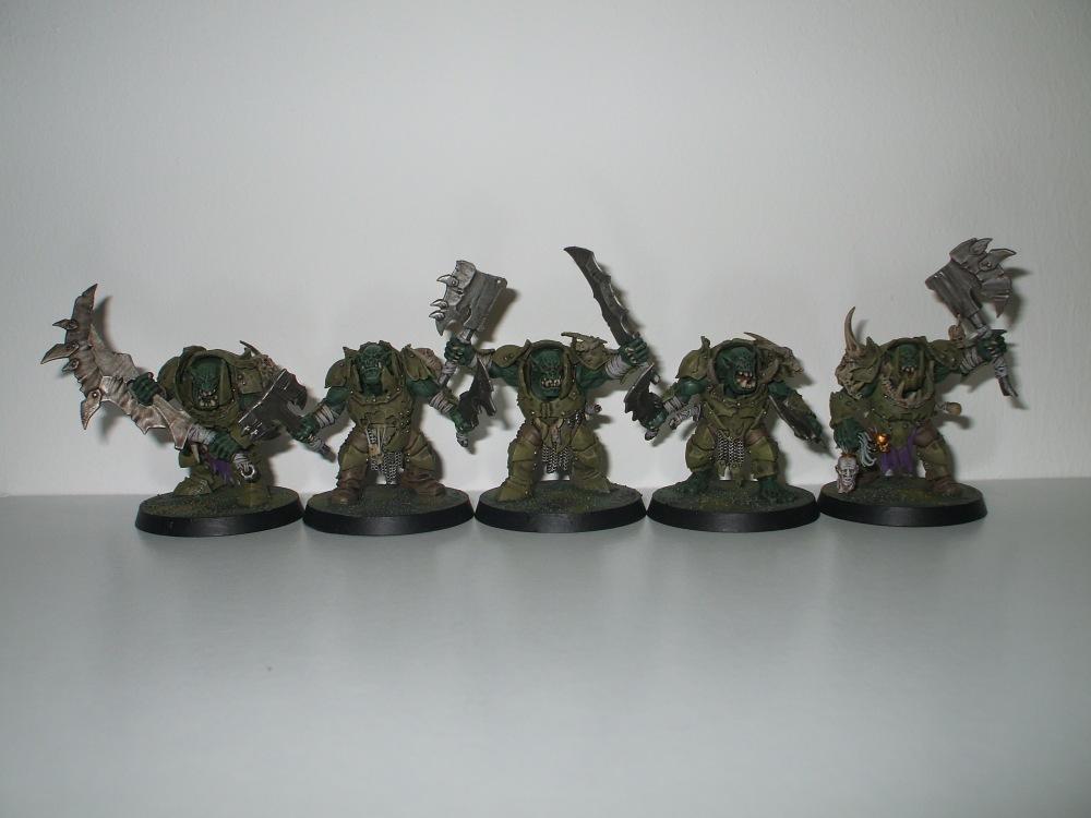 Brute Unit 1