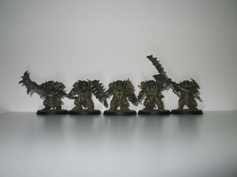 Brute Unit 2