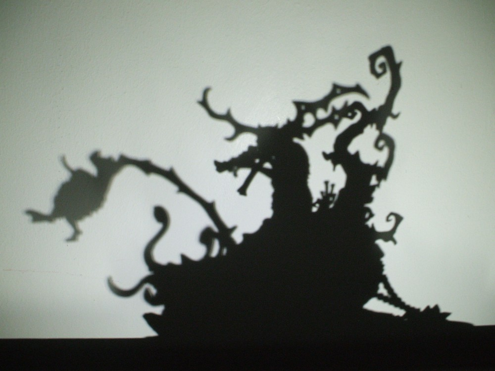 Slimux silhouette