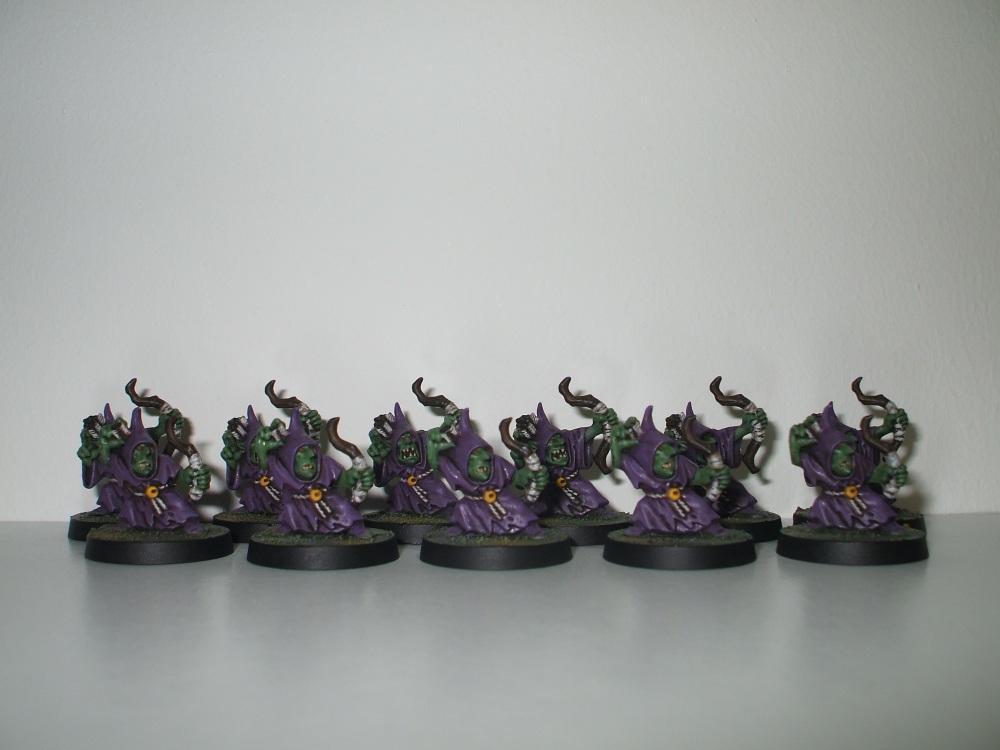 Moonclan Archers